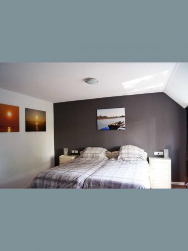 project Rosmalen slaapkamer / Dennis Janssen schilderwerken Rosmalen