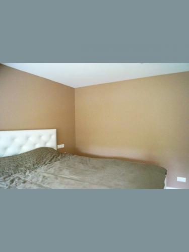project Rosmalen slaapkamer wanden / Dennis Janssen schilderwerken Rosmalen